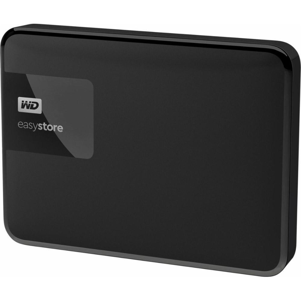 WD 4TB EasyStore USB 3.0 Portable Hard Drive for $94.99 Shipped