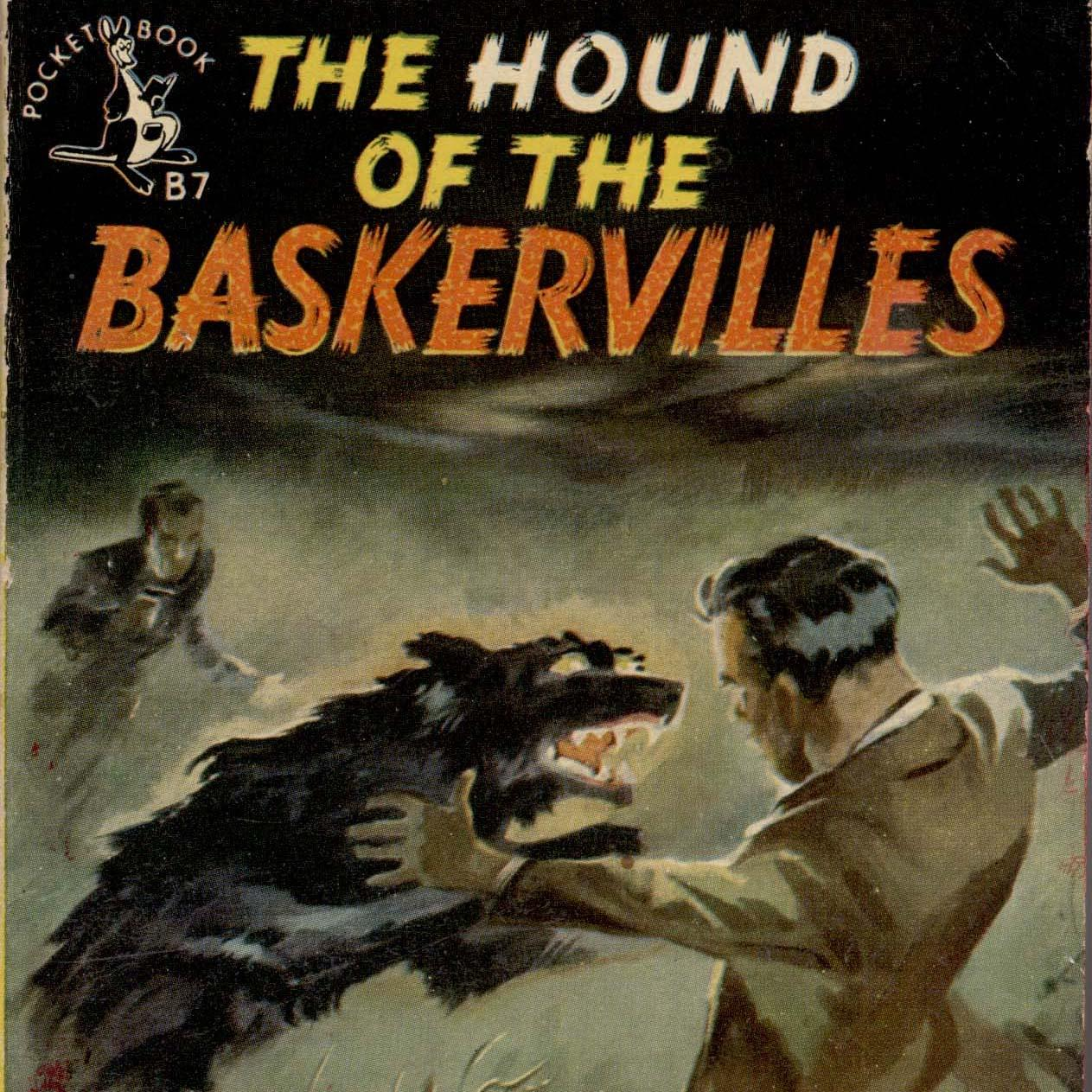 hounds of the baskervilles Download the hound of the baskervilles by sir arthur conan doyle it was the 3rd of the crime novels featuring the popular character of sherlock holmes.