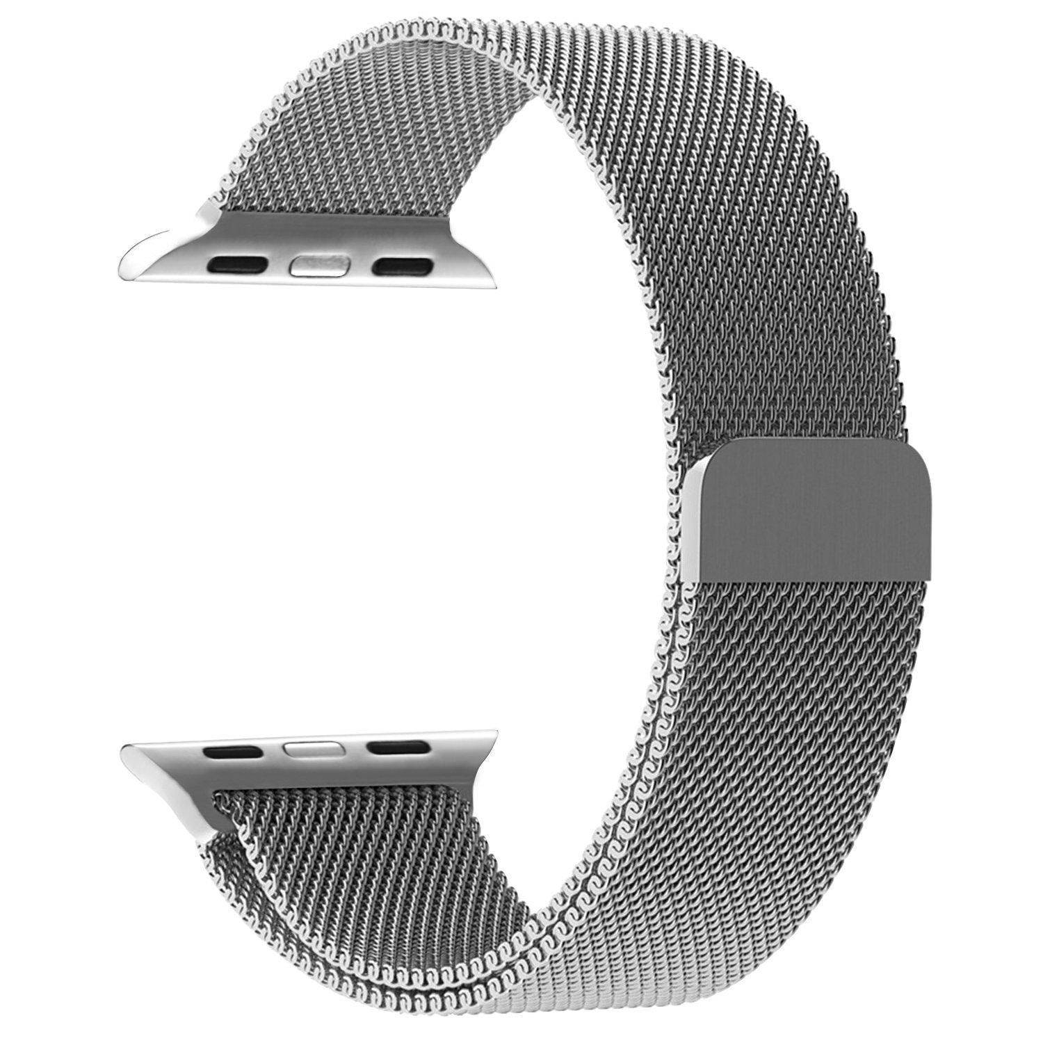 Apple Watch Penom 38mm Stainless Steel Band