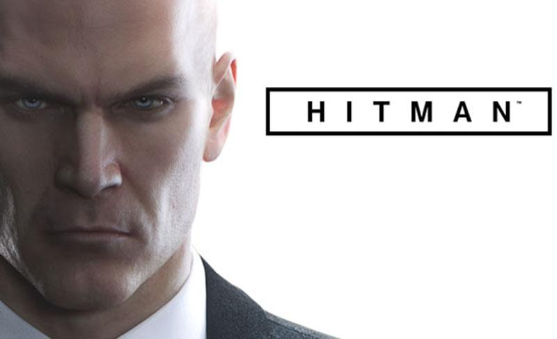 Hitman Complete First Season Xbox One
