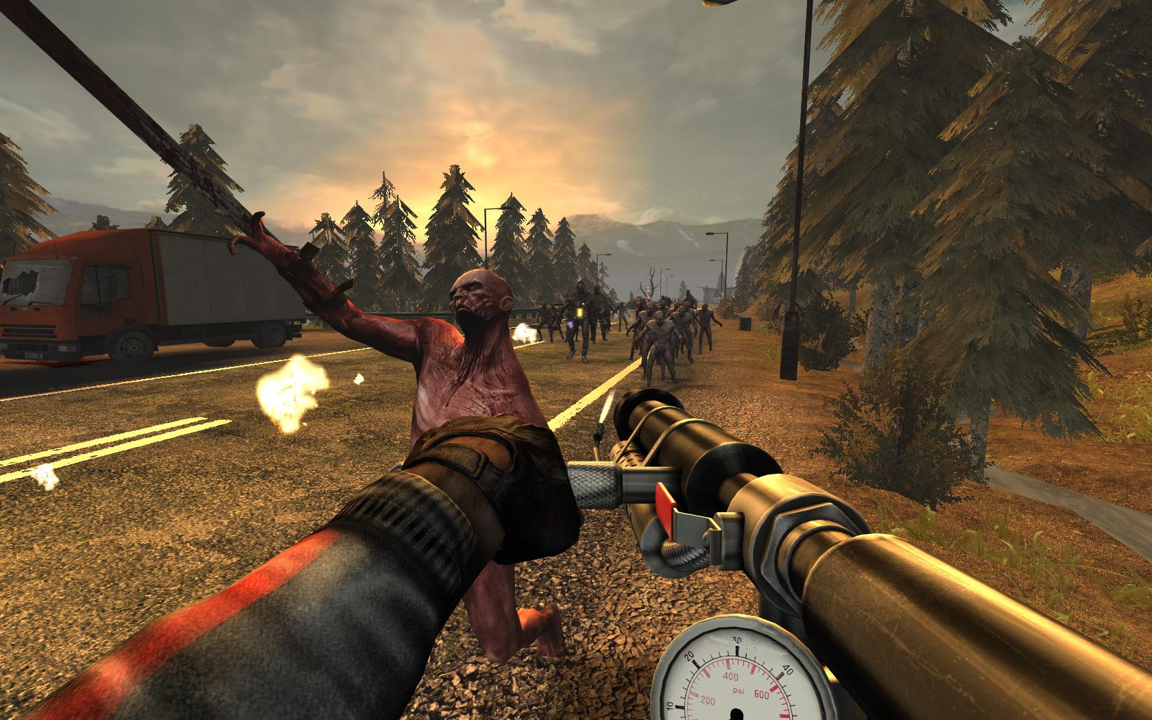 Free Killing Floor PC Game Download
