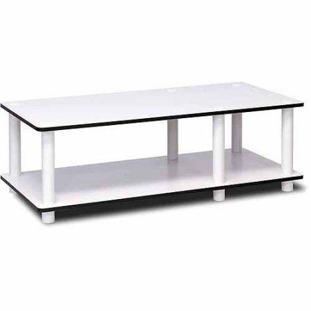 Furinno Low Rise Mid TV Stand