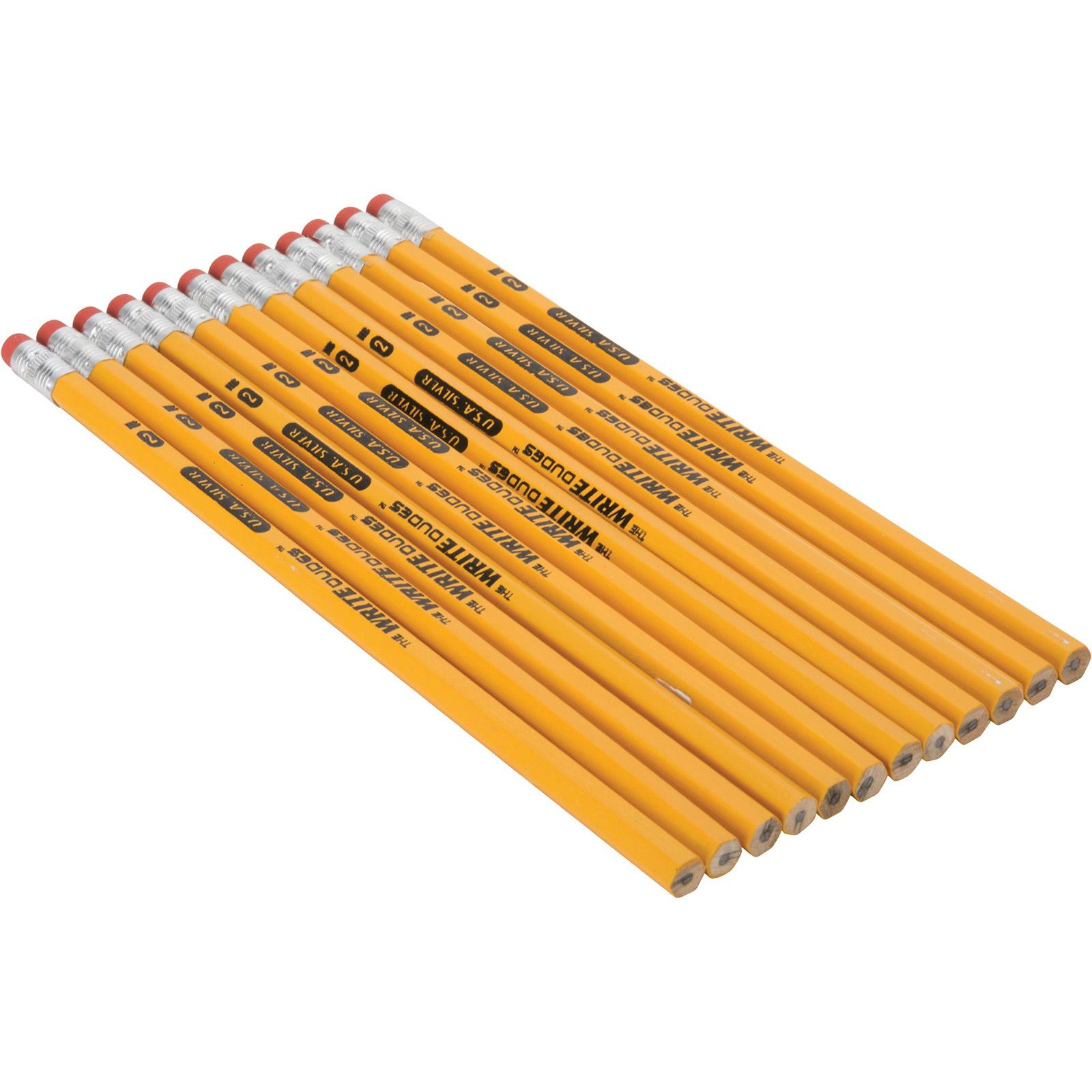 Pencils or Crayons or Notebook