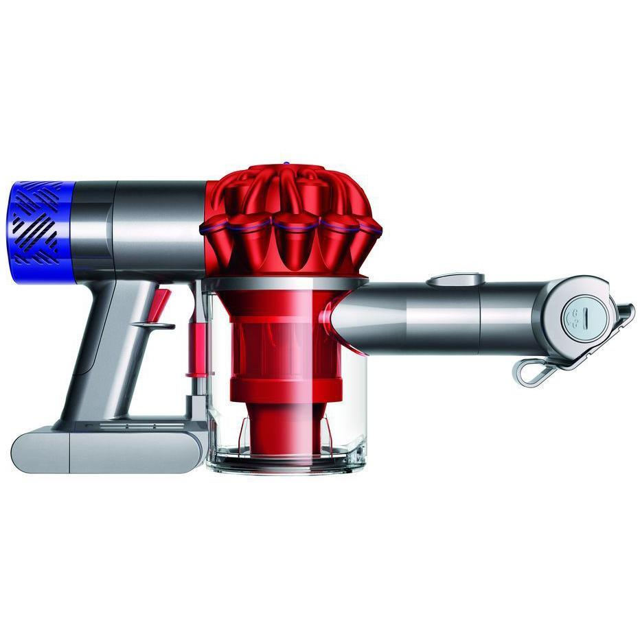 Dyson V6 Trigger Cordless Handheld Vacuum with 3 Tools