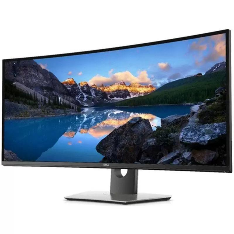 Dell 38in U3818DW UltraSharp Curved UltraWide Monitor for $859.49 Shipped