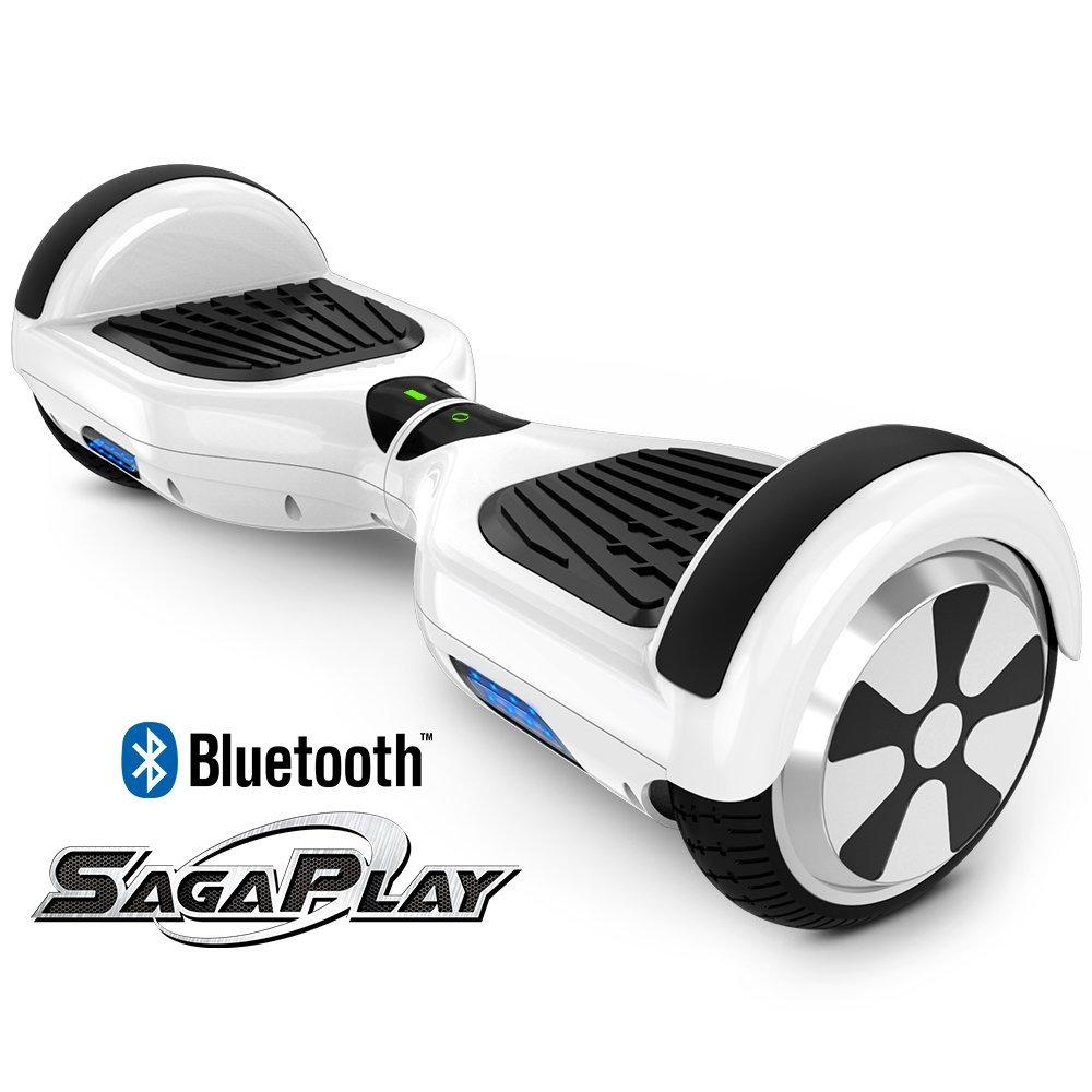 SagaPlay F1 Self Balancing Scooter for $229 Shipped