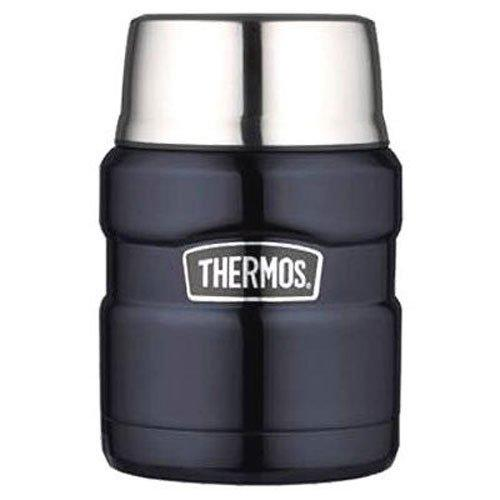 16oz Thermos Stainless King Food Jar for $16.59