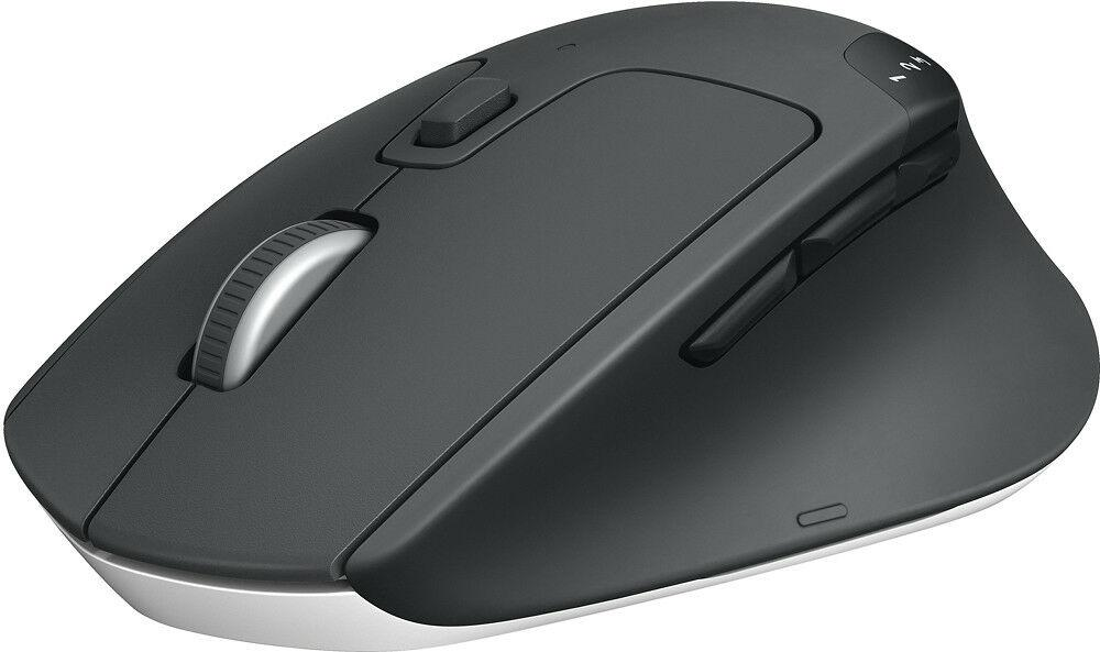 Logitech M720 Triathlon Wireless Optical Mouse for $24.99