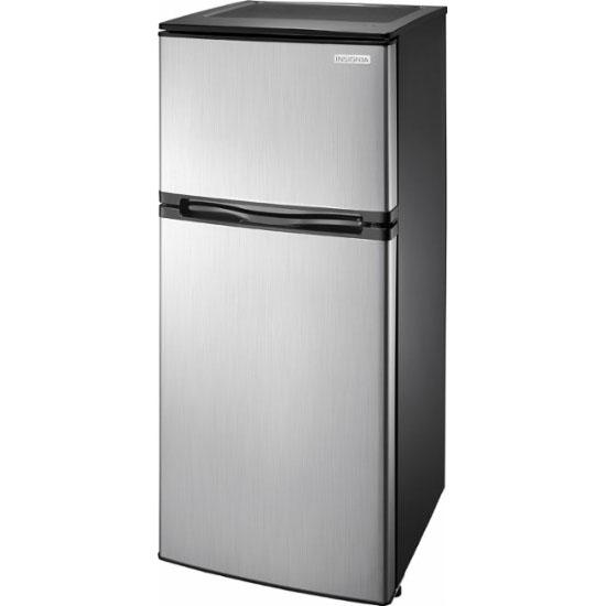 Insignia Mini Fridge for $129.99 Shipped