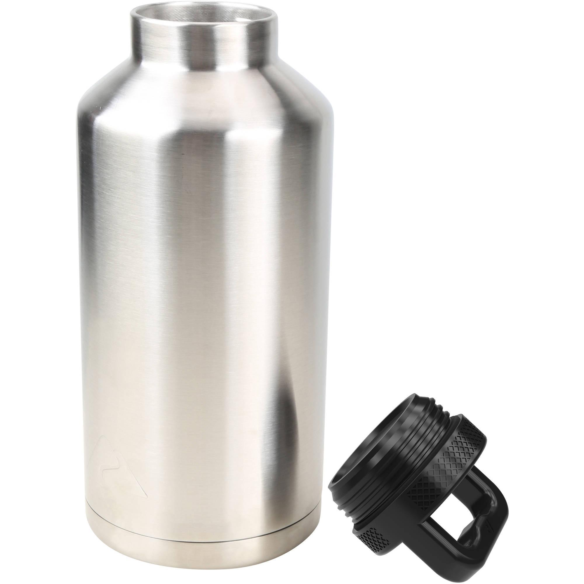 64oz Ozark Trail Double Wall Water Bottle for $10.86