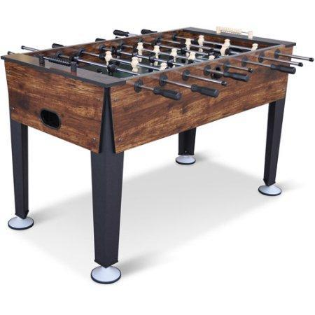 EastPoint Sports 54in Newcastle Foosball Game Table