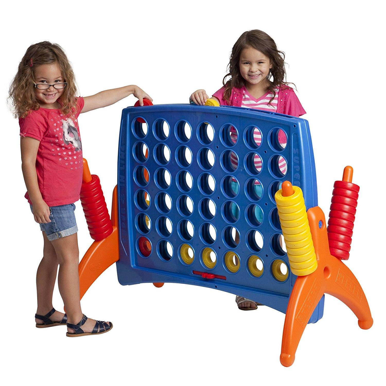 4-To-Score Oversized Game Kids
