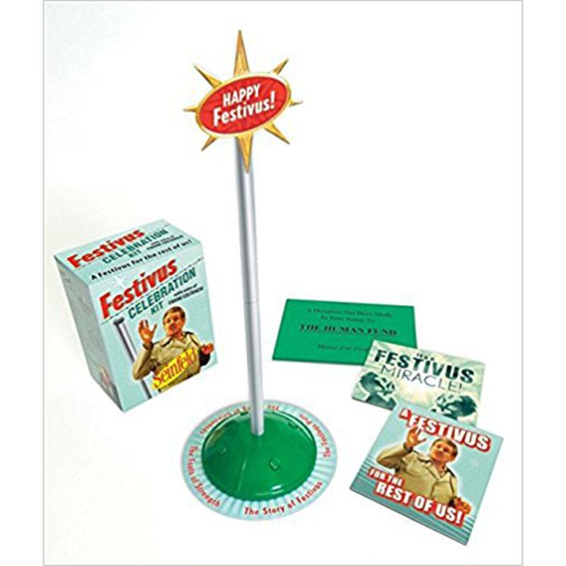 Festivus Seinfeld Celebration Kit