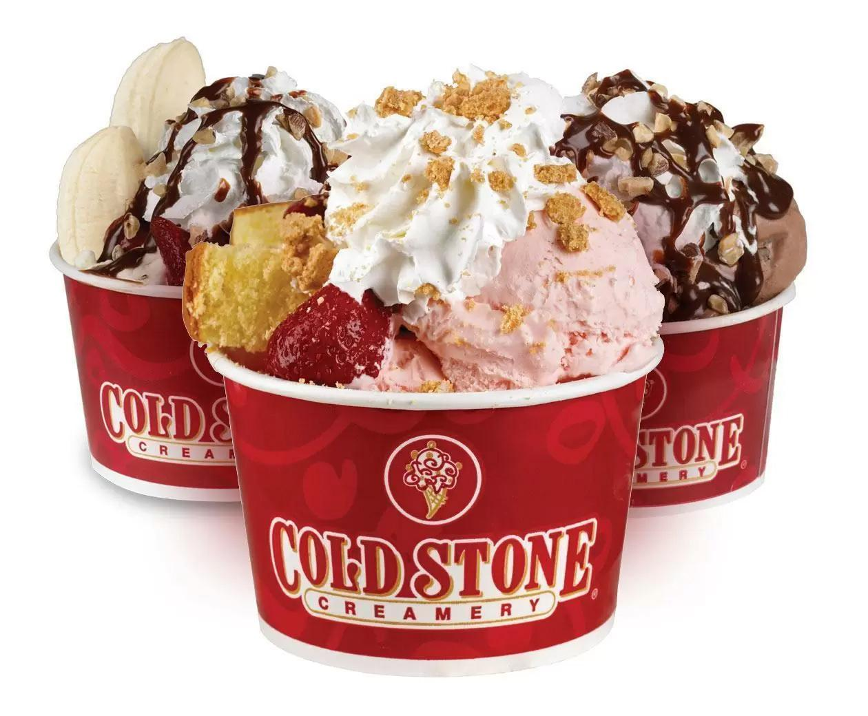 How to Get 20% Off Cold Stone Creamery Ice Cream