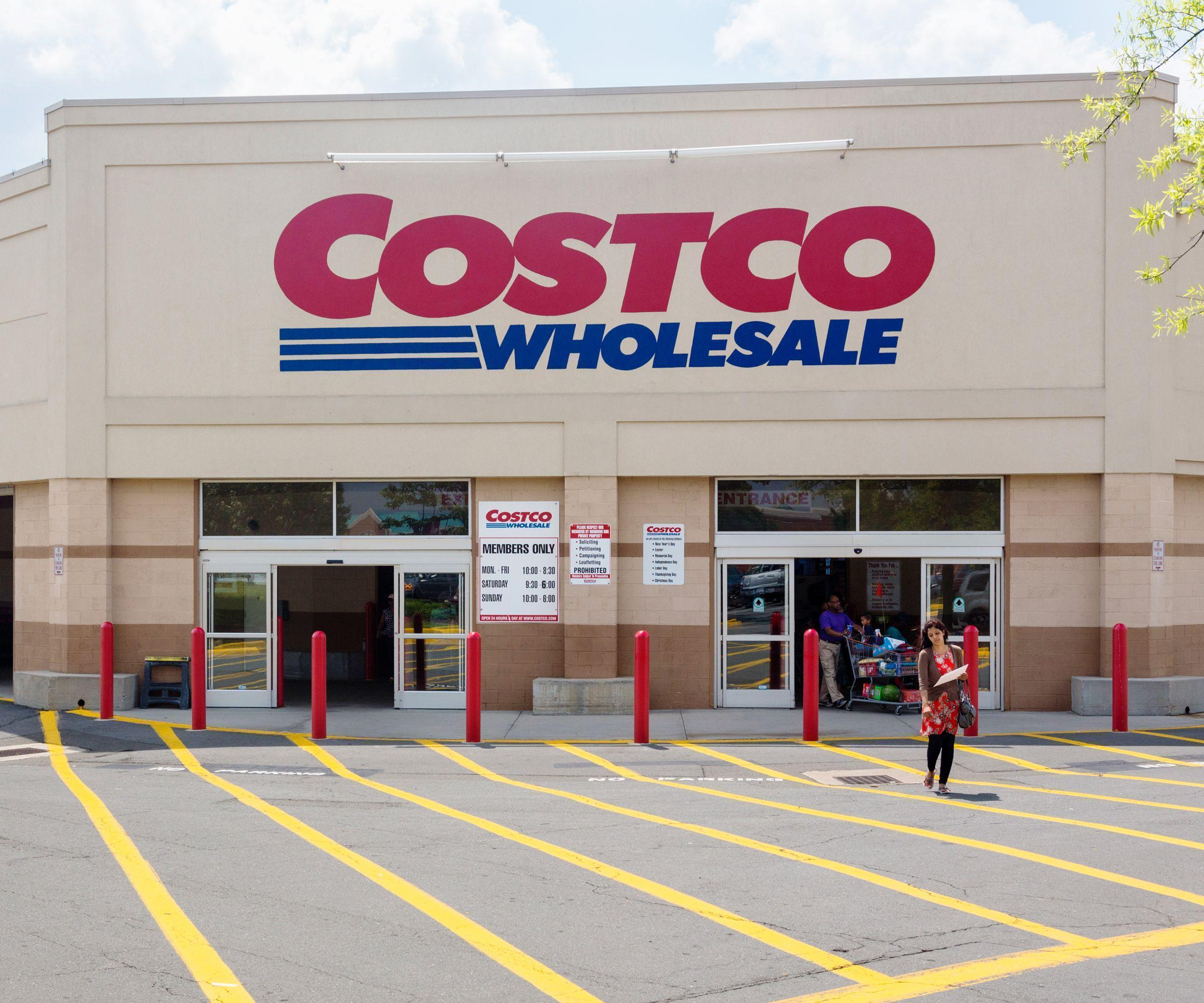 Costco Year Membership with Cash Card