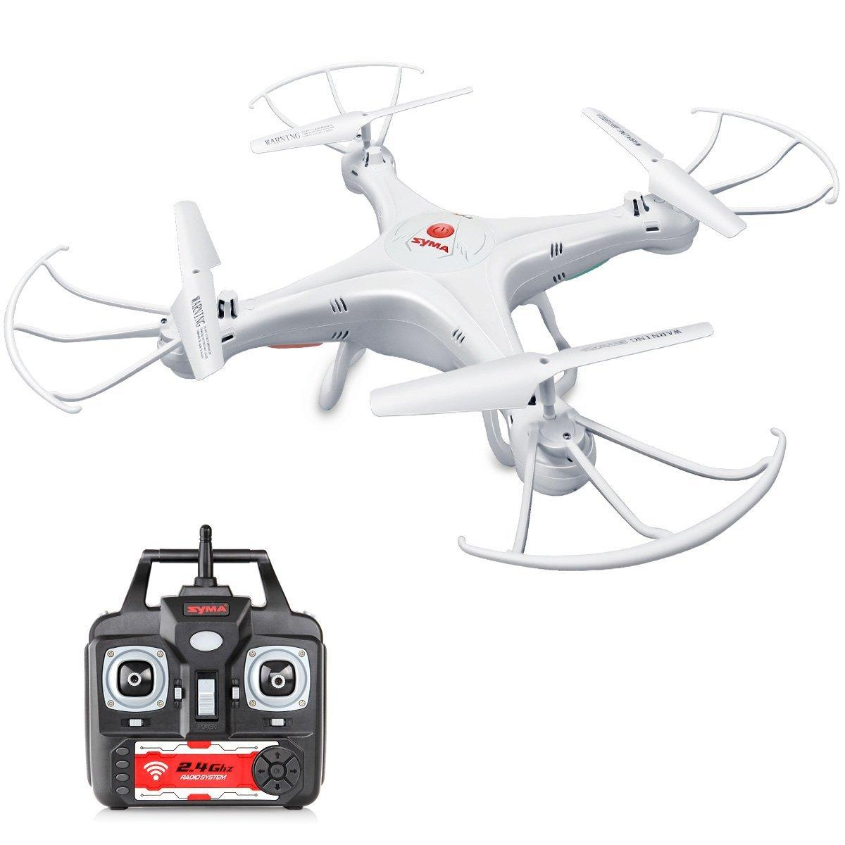 Syma X5A-1 2.4GHz 6-Axis Gyro RC Quadcopter Drone