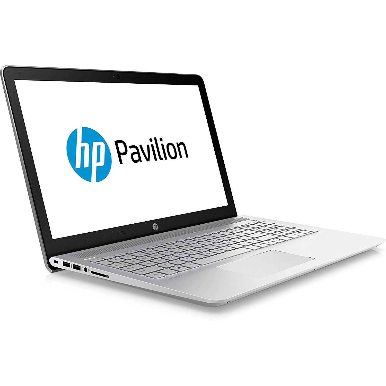 HP Pavilion 15.6in AMD A6 4GB Touchscreen Notebook PC