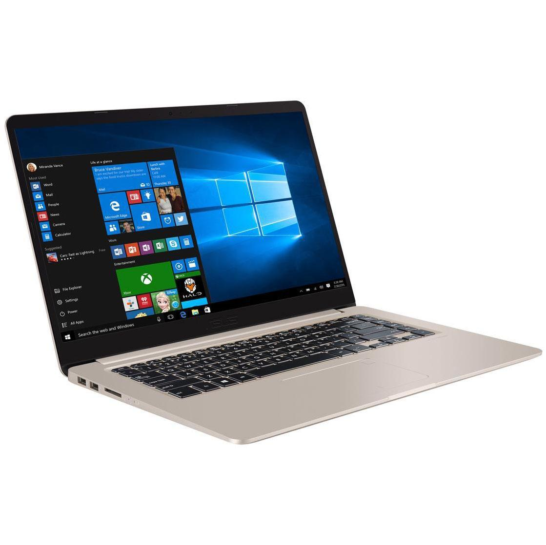 Asus Vivobook S 15.6in i5 8GB Ultra-Thin Laptop
