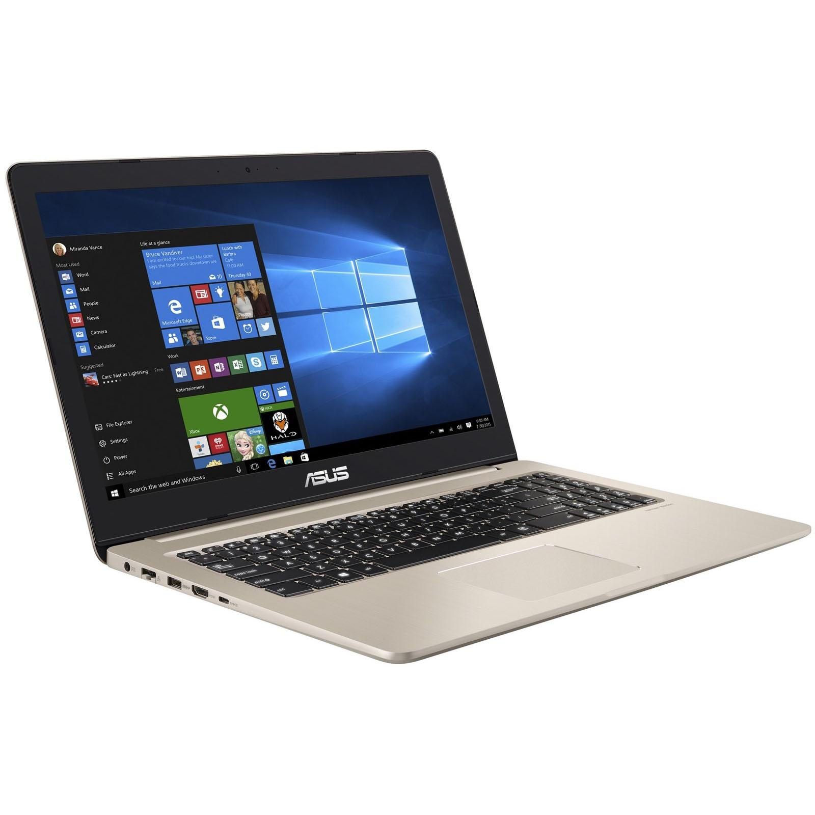Asus VivoBook 15.6in i5 8GB Notebook Laptop