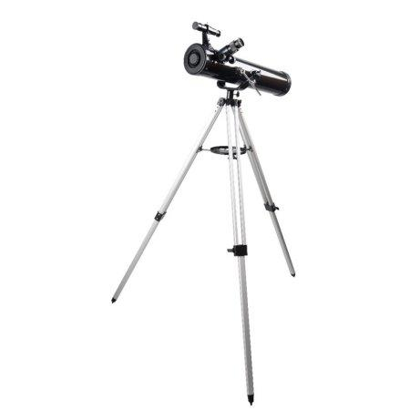 Bushnell 700x76 Reflector Telescope with Tripod