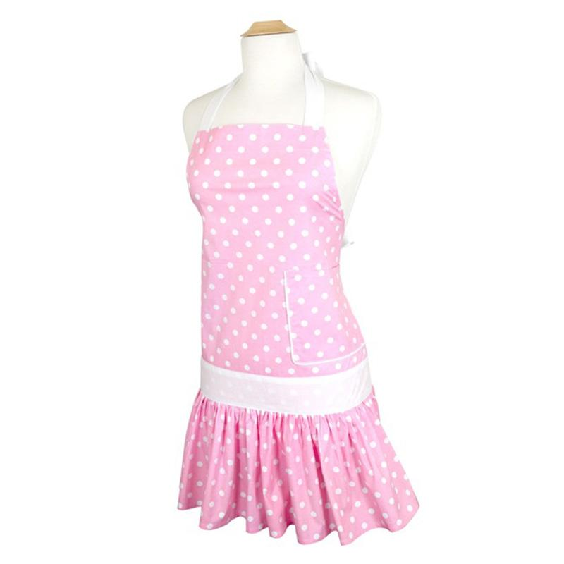 Girls Marilyn Country Chic Flirty Apron