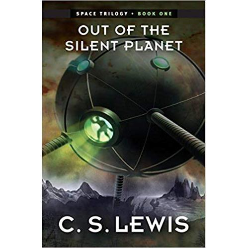 Space Trilogy eBooks by CS Lewis