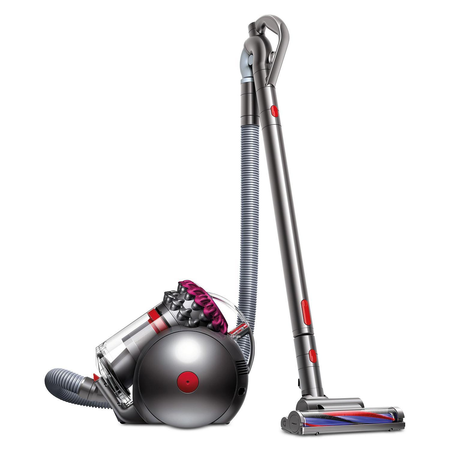 Dyson Big Ball Multi-Floor Pro Canister Vacuum