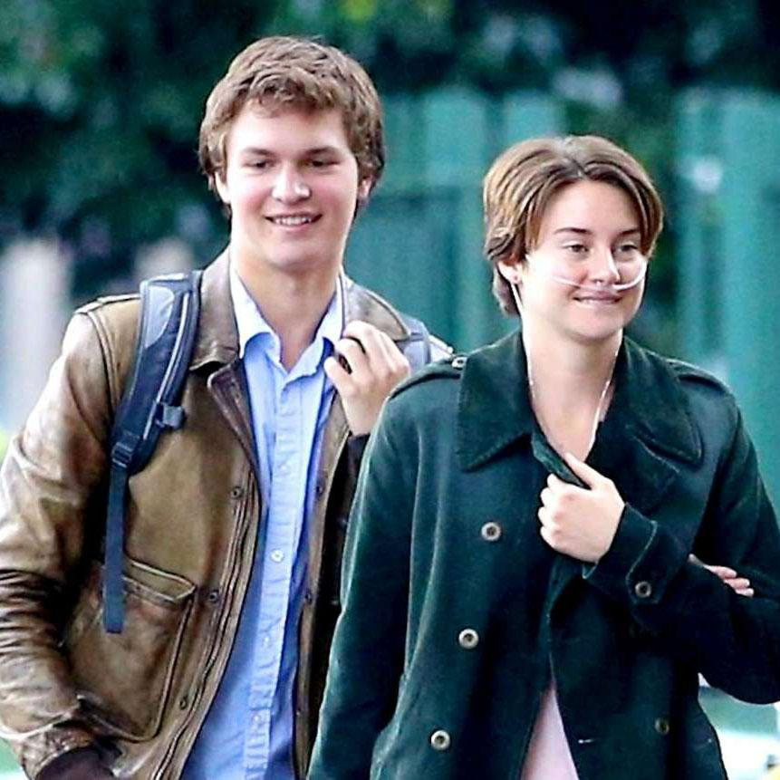 Fault in Our Stars Movie Download