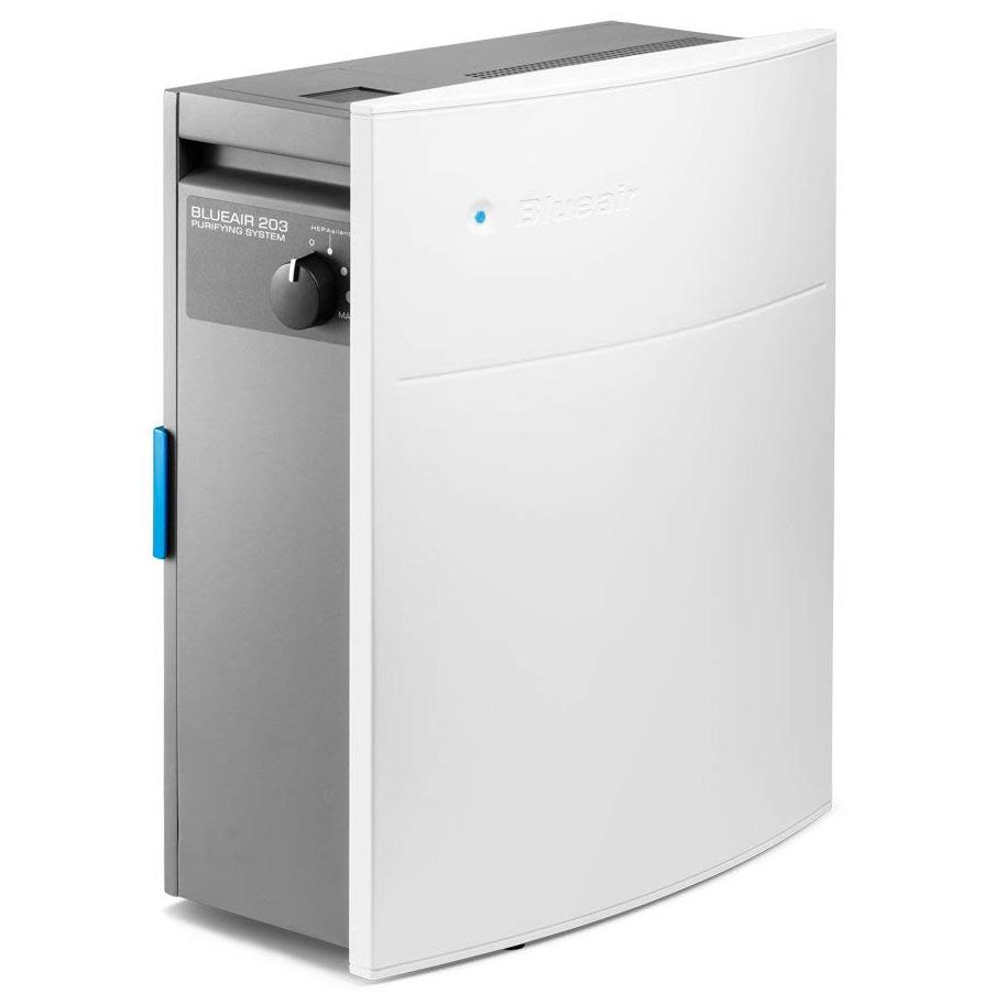 Blueair Classic 203 Slim HEPASilent Air Purification System