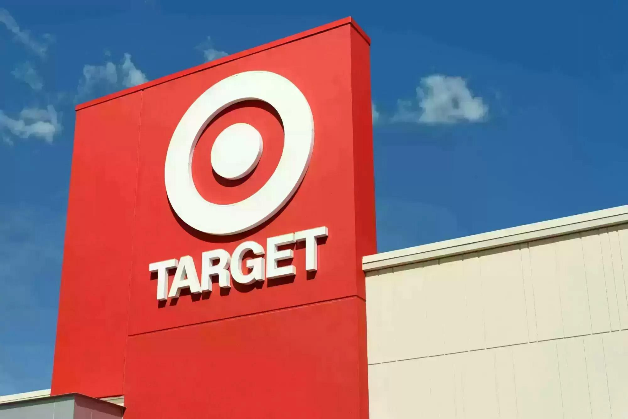 Target Gift Cards 7% Off