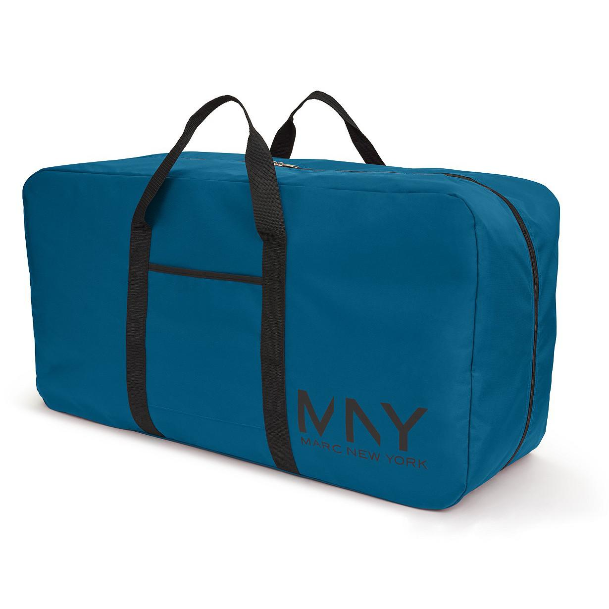 Marc New York Carry A Ton Polyester Duffel Bag