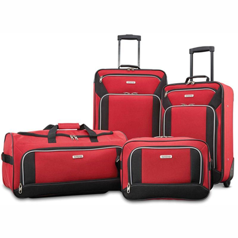 American Tourister Fieldbrook XLT Luggage Sets