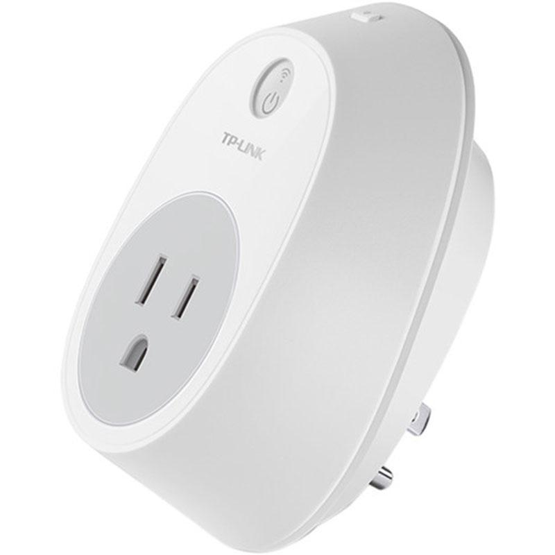 3-Pack TP-Link HS100 Wi-Fi Smart Plugs