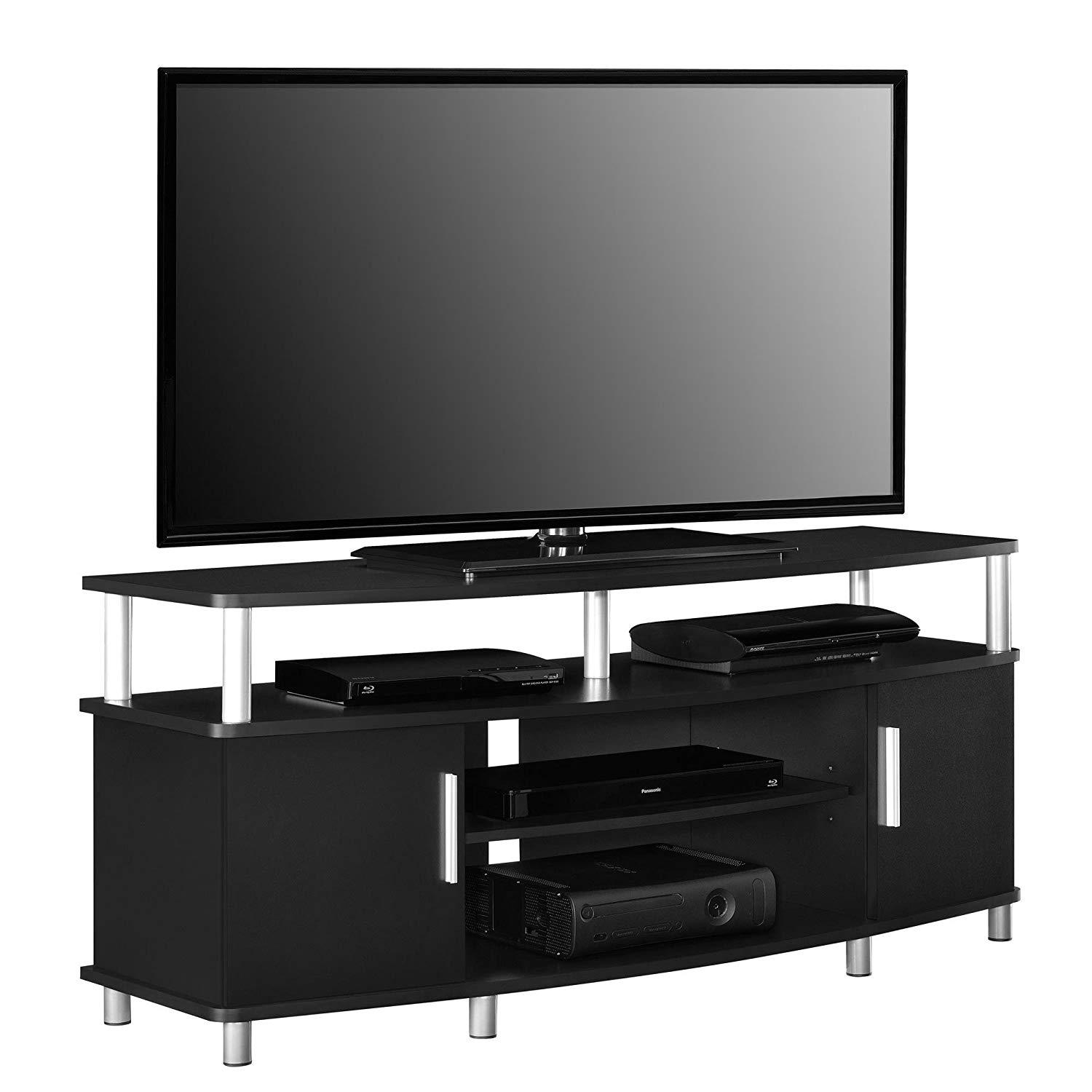 Ameriwood Home Carson TV Stand for $45.13 Shipped