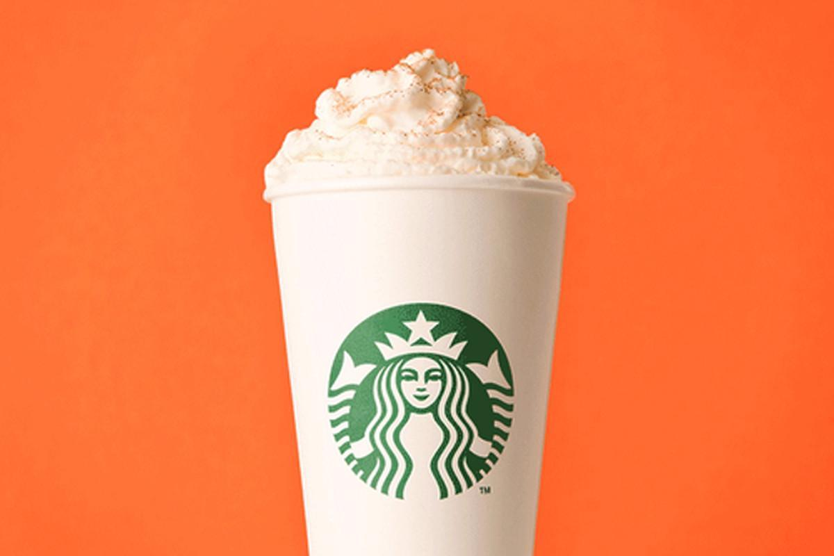 Starbucks Frappuccino Blended Beverages 20% Off