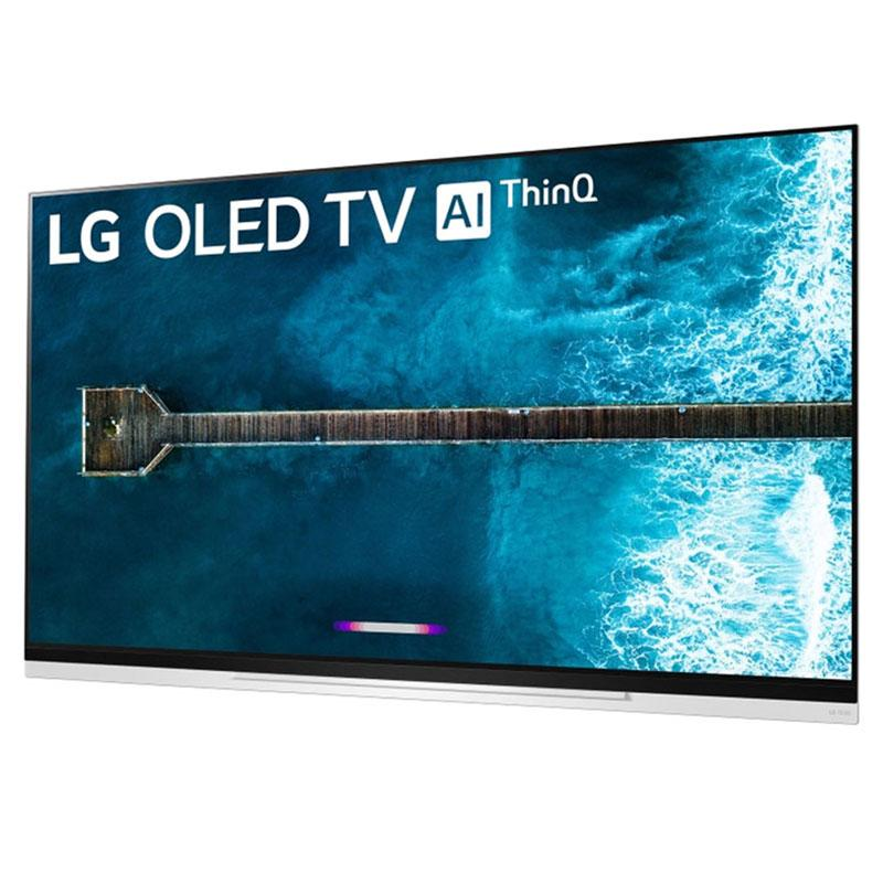 LG E9 Glass 65in Class 4K Smart OLED TV