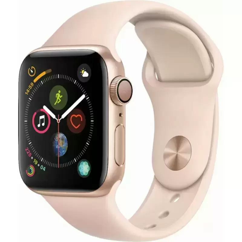 Apple Watch Series 5 40mm Smartwatch for $379 Shipped