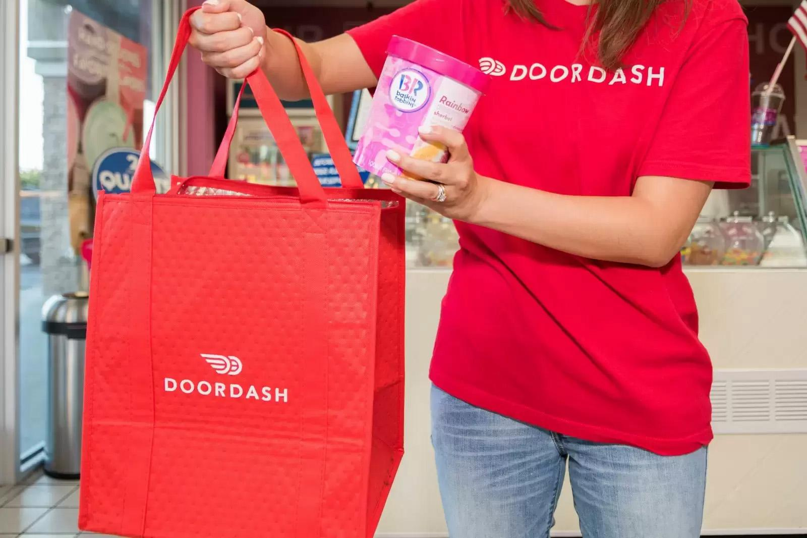 Become a DoorDasher and Earn Money During This Lockdown