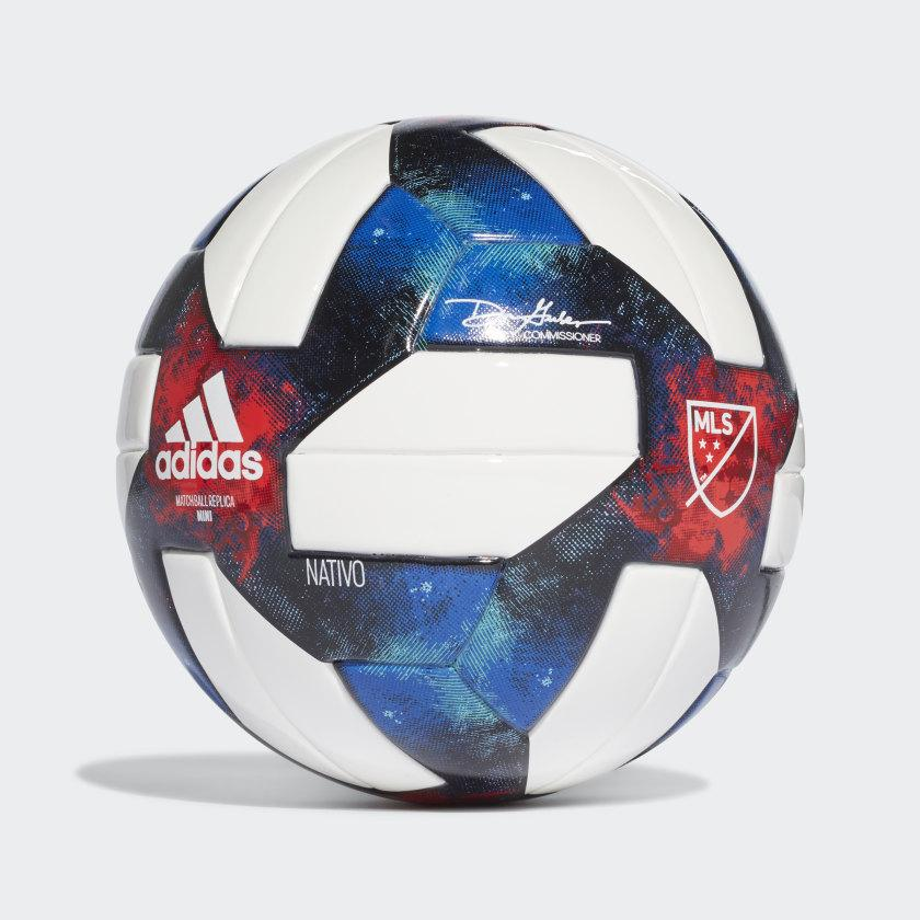 adidas Glider 2 Soccer Balls for $7 Shipped