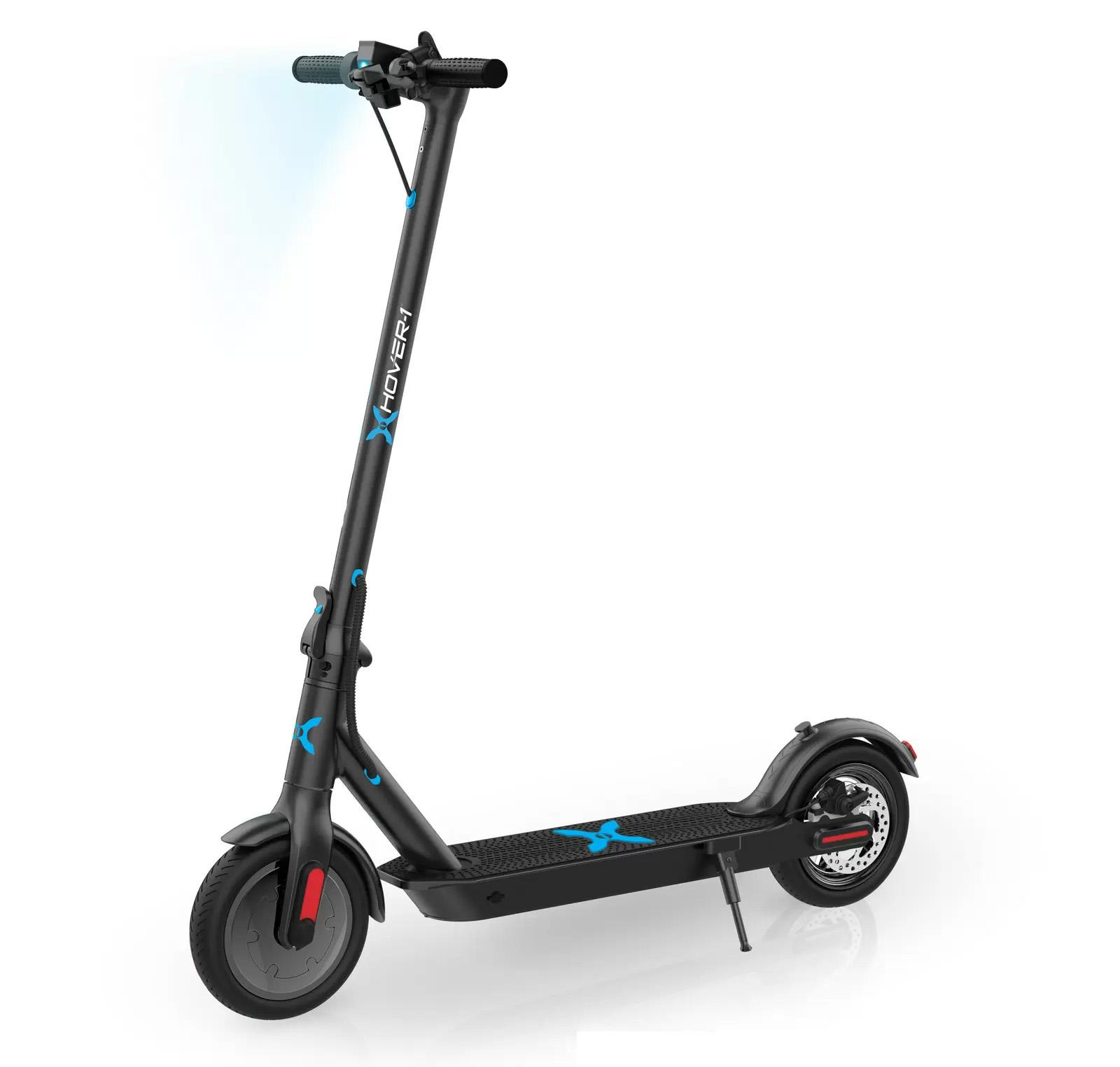 Hover-1 Pioneer Electric Folding Scooter for $148 Shipped