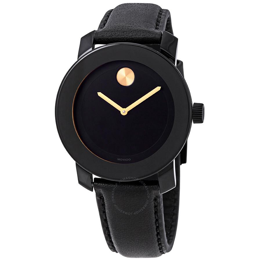 Movado Bold Mens and Womens Watches for $129.99 Shipped