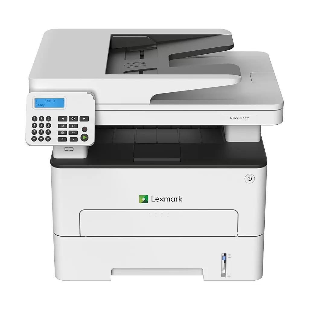 Lexmark MB2236ADW Wireless All-In-One Laser Printer for $74.99 Shipped