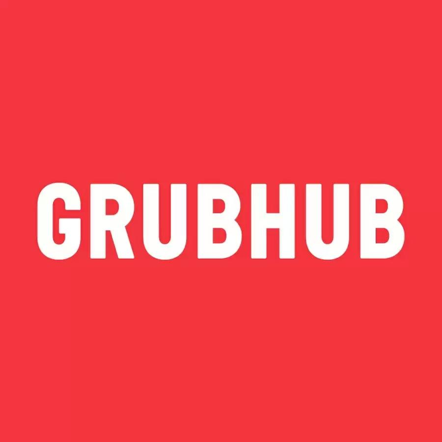 GrubHub Food Delivery $5 Off $15 Coupon