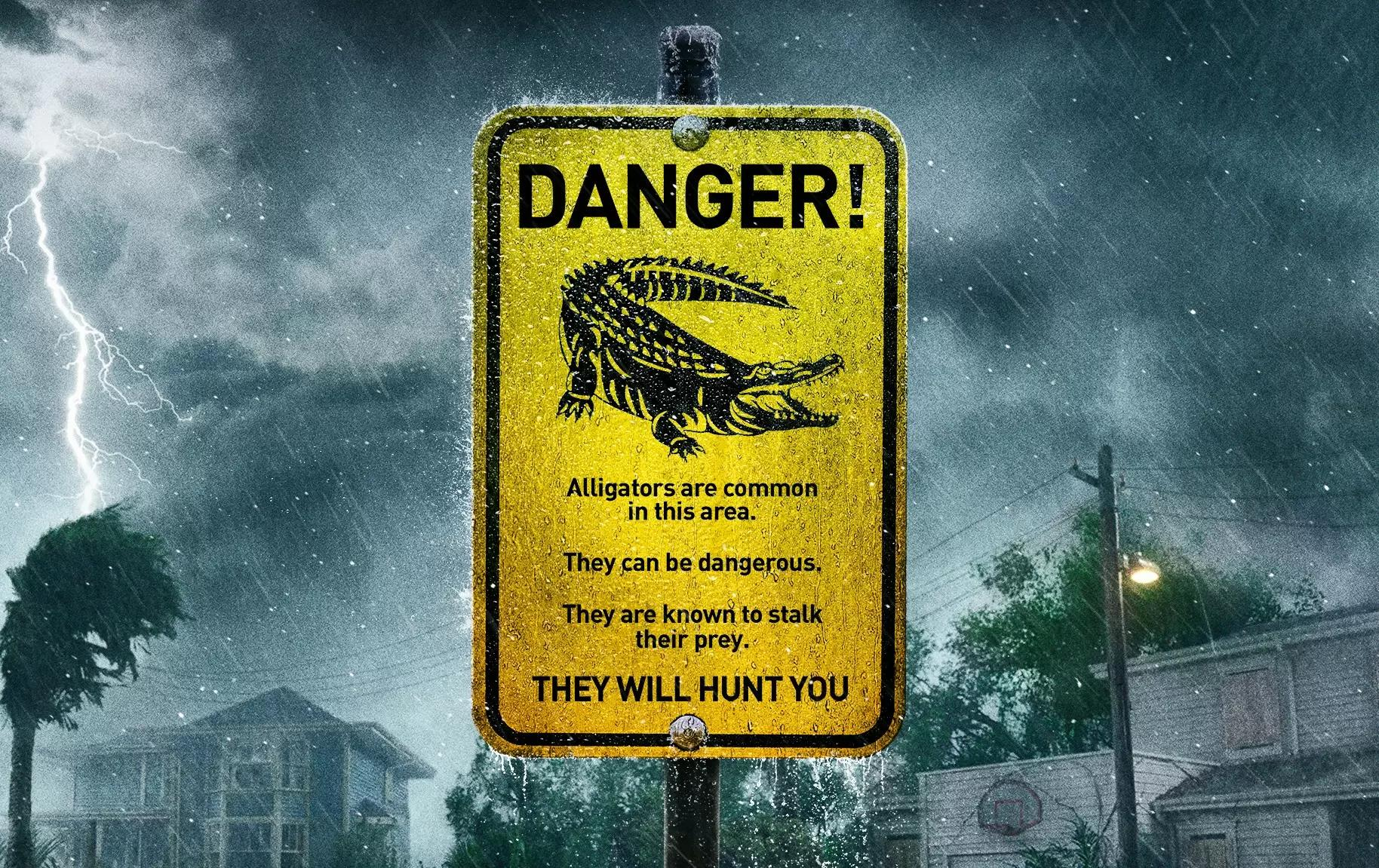 Watch Crawl Movie for $0.99