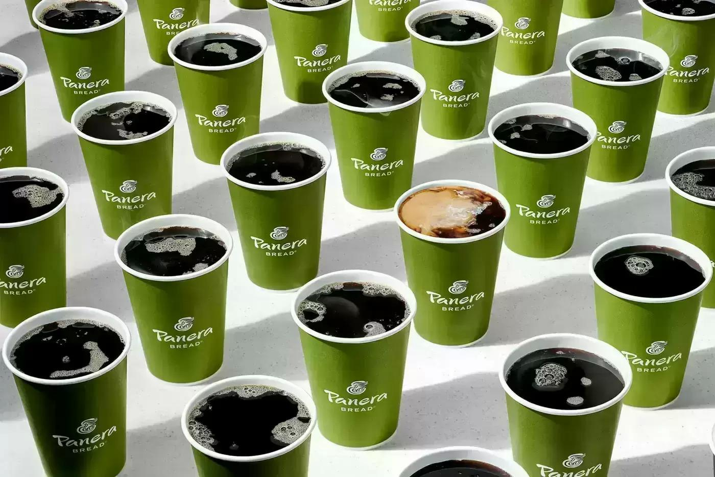 Panera Bread Unlimited Coffee for Free Until September 7th