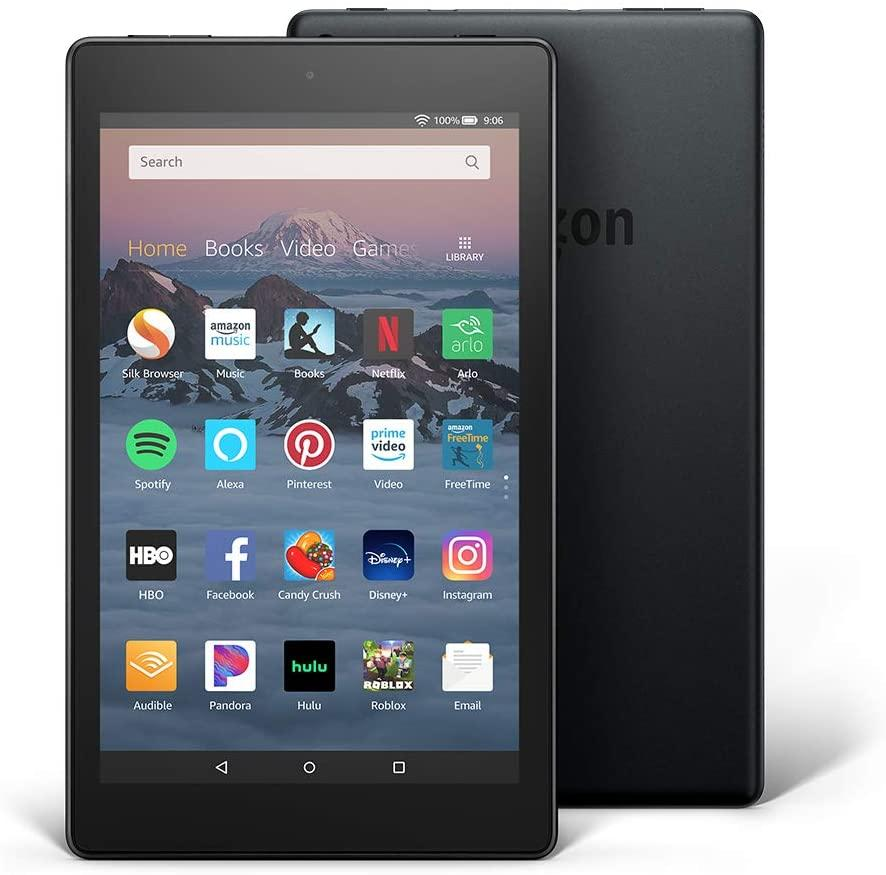 Amazon Fire HD 8 Tablet for $49.99 Shipped