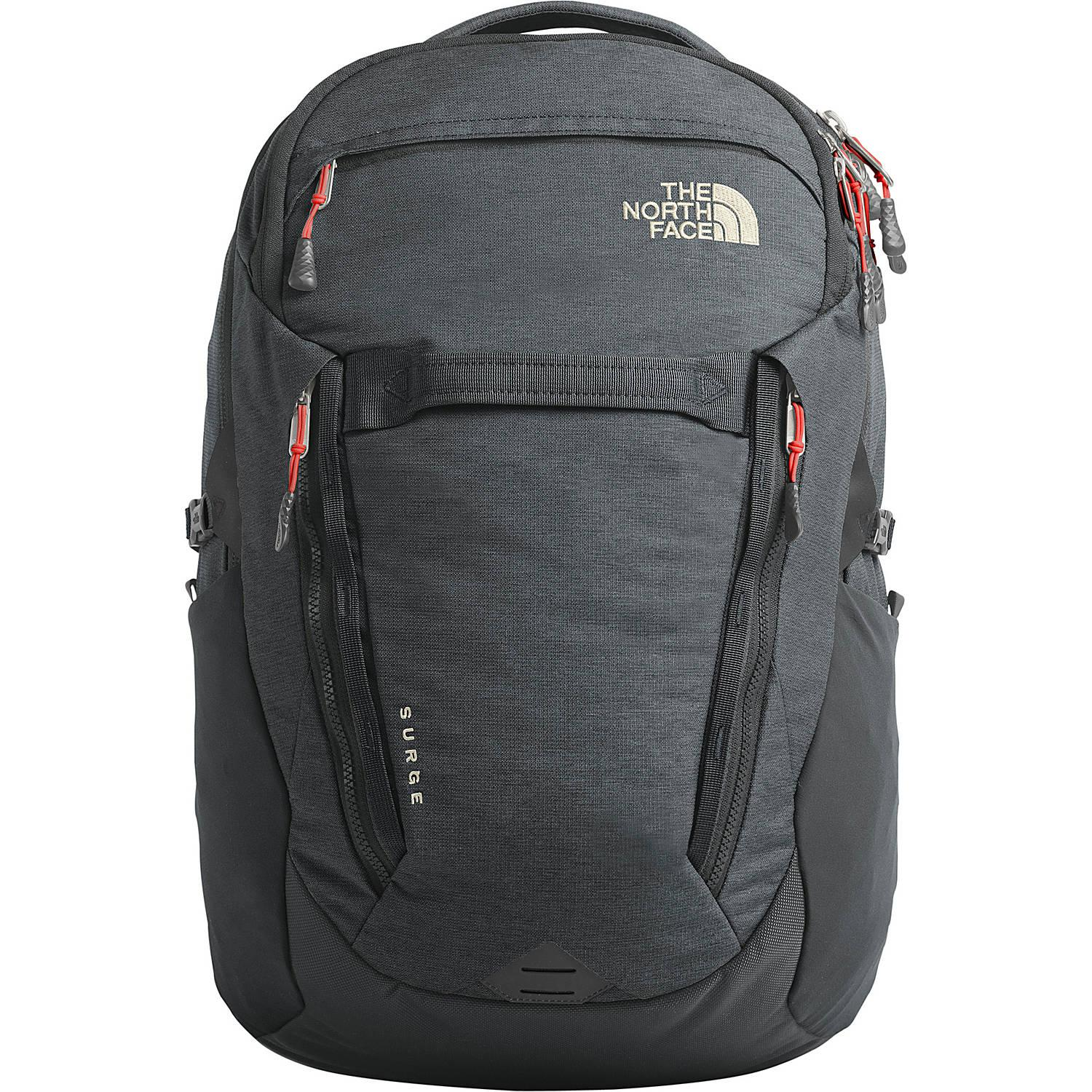 The North Face Womens Surge Laptop Backpack for $53.99 Shipped