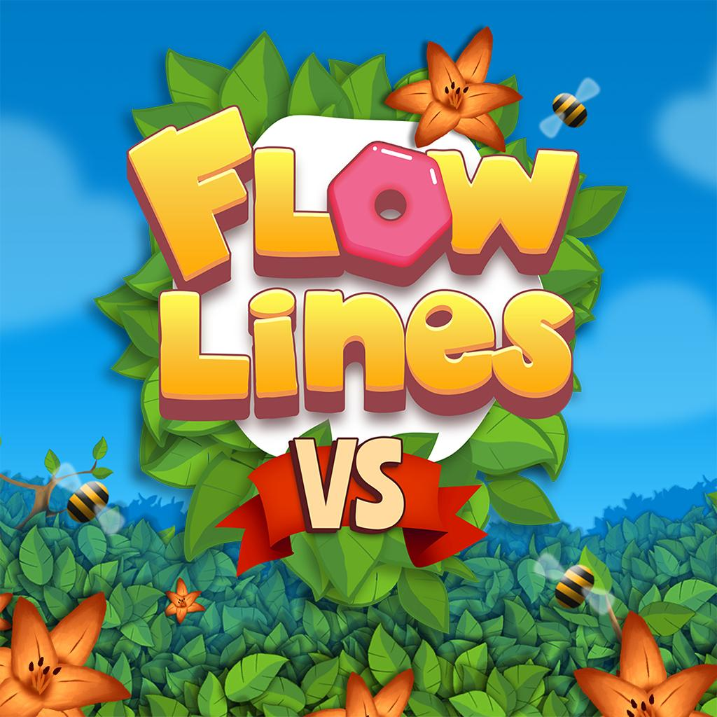 Flowlines VS for Nintendo Switch for $0.04