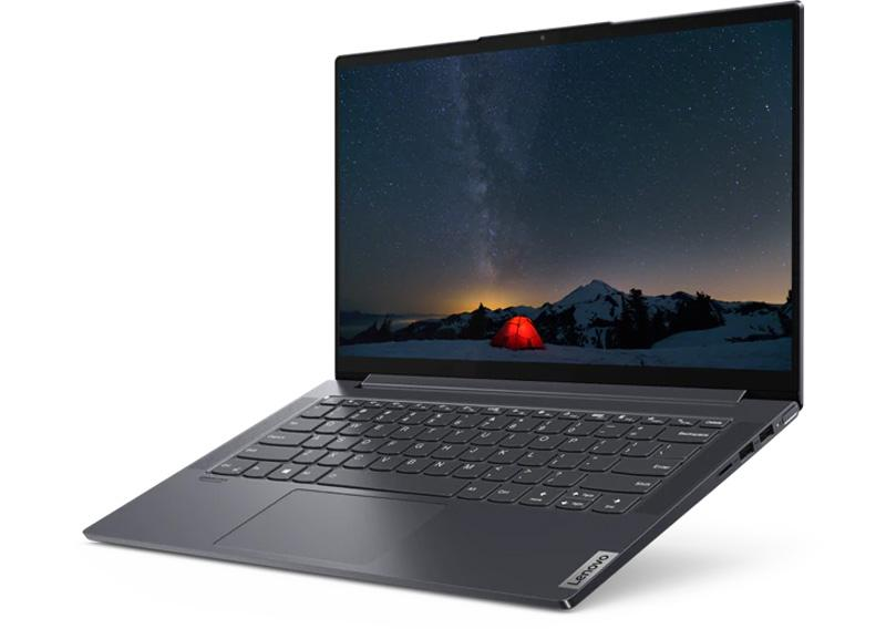 Lenovo IdeaPad Slim 7 14in Ryzen 7 8GB 512GB Notebook Laptop for $854.99 Shipped