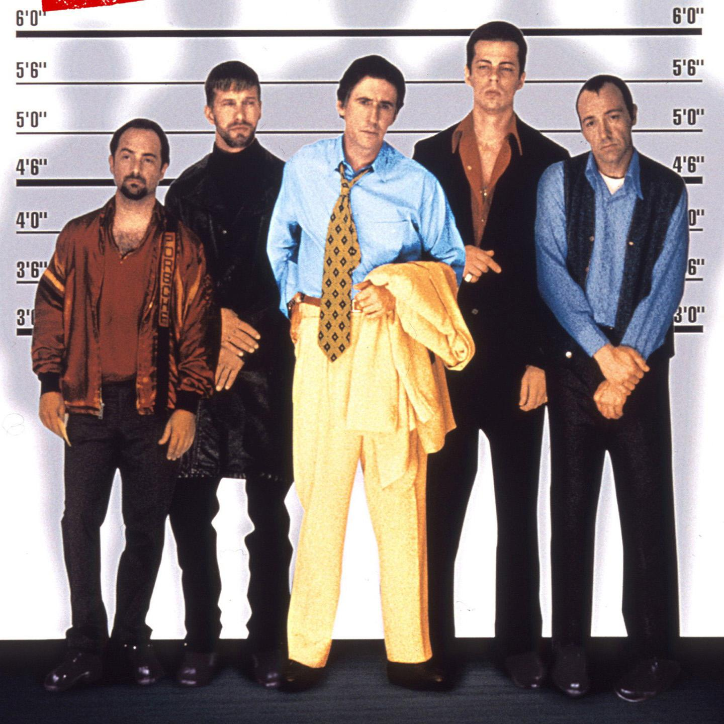 The Usual Suspects Movie for Free